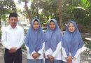 Lagi, Santri SMK Hafshawaty Zainul Hasan Genggong di terima di PTN jalur prestasi