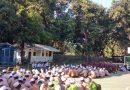Kenang Jasa Tauladan Ning En , Santri SMK Hafshawaty Adakan Doa Bersama