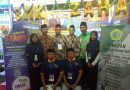 SMK Hafshawaty Zainul Hasan Ikuti JATIM GREAT EXPO 2018