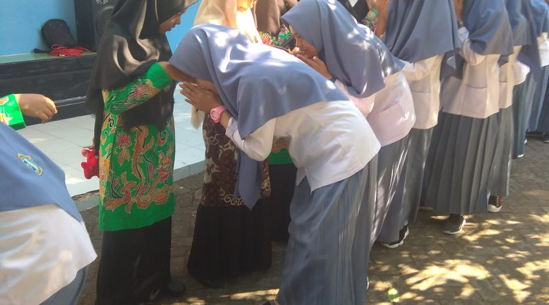Halal Bihalal Idul Fitri 1440H