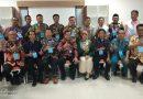 SMK Hafshawaty ikuti Bimtek Supervisi Penjamin Mutu Pendidikan Tingkat Propinsi